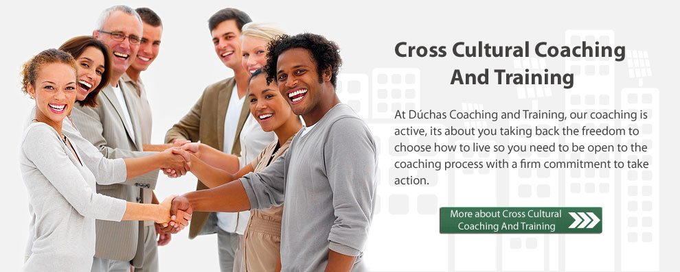 Cross Cultural Coaching And Training